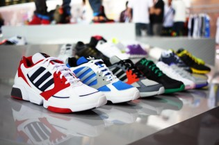 adidas Originals MEGA 2011 Spring/Summer Collection Preview