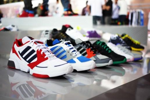 adidas Originals MEGA 2011 Spring/Summer Collection Preview