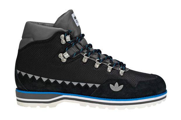 adidas Originals OT Tech 2010 Fall/Winter Hike Boot