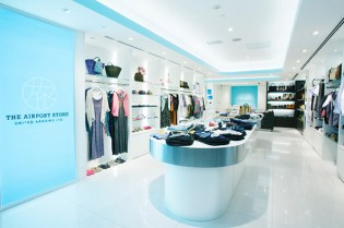 The Airport Store by United Arrows Ltd.