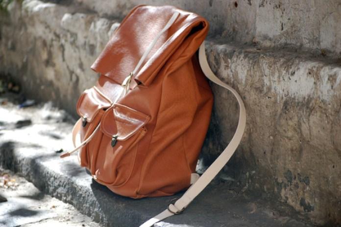 akindofguise Backpack