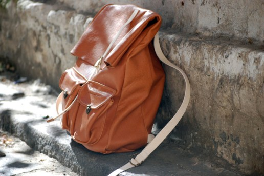 akindofguise Backpack