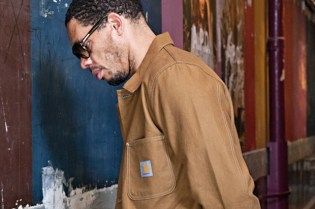 A.P.C. x Carhartt Capsule Collection