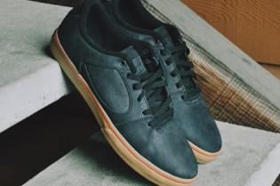 eS x Atiba Jefferson Square 2 Sneakers