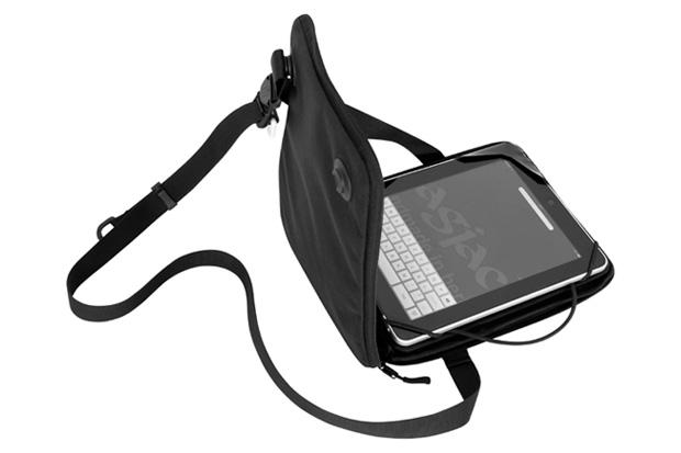 bagjack CircDisCover for iPad