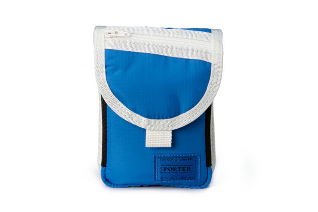 BEAMS Works x Porter Digital Camera Case