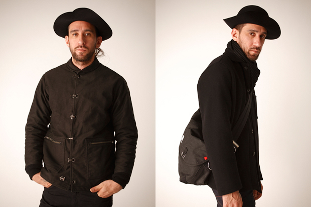 BEDWIN & THE HEARTBREAKERS 2010 Fall/Winter Lookbook