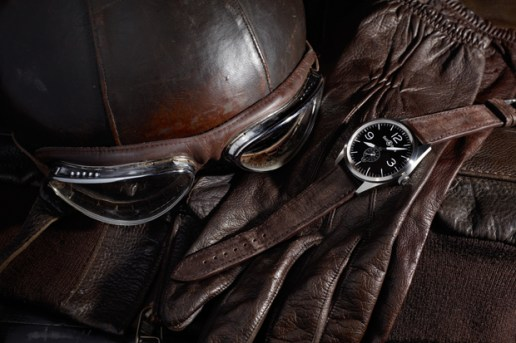 Bell & Ross The Vintage Collection
