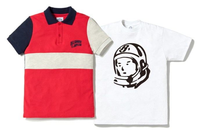 Billionaire Boys Club 2010 Fall/Winter Collection July Releases