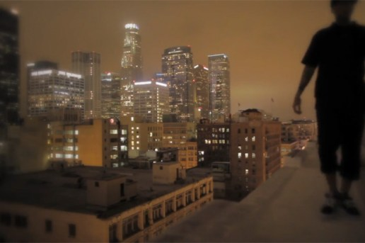 Black Scale 2011 Spring/Summer Lookbook Video
