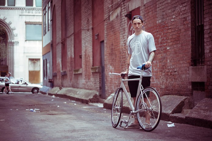 Off The Hook x Brakeless Collection