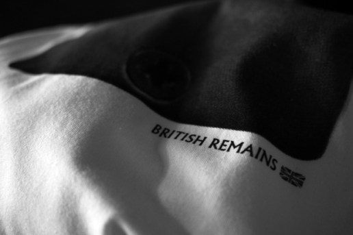 British Remains
