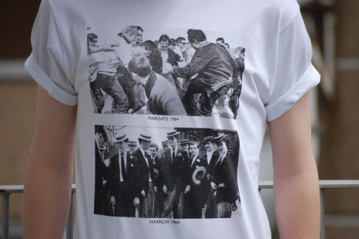 "British Remains ""Generation X"" T-Shirt"