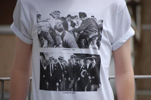 "British Remains ""Generation X"" T-Shirt"