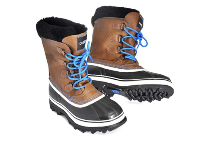 colette x Sorel Caribou Boot