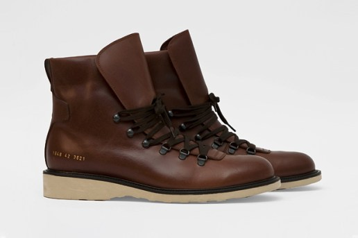 Common Projects Arctic Boot