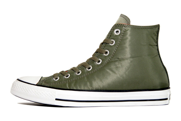 "Converse Chuck Taylor All Star High ""Flight Jacket"""
