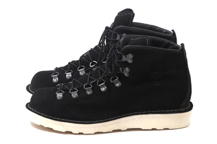 Danner Mountain Light Suede Hiking Boots