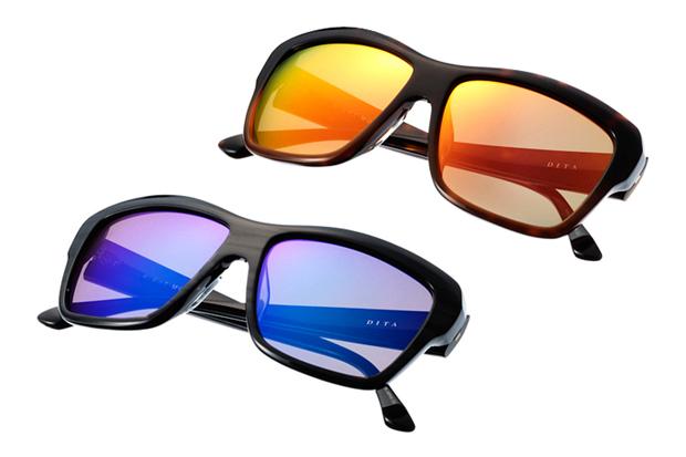 DITA Night Moves Sunglasses