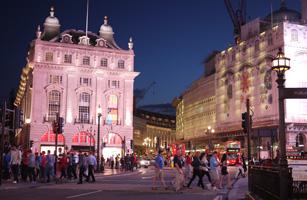 Essentials: Faces of London