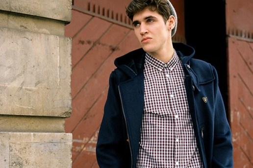 Farah Vintage 2010 Fall/Winter Lookbook