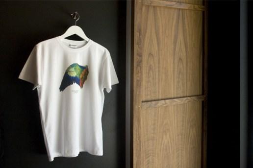 Firmament Wing T-shirt