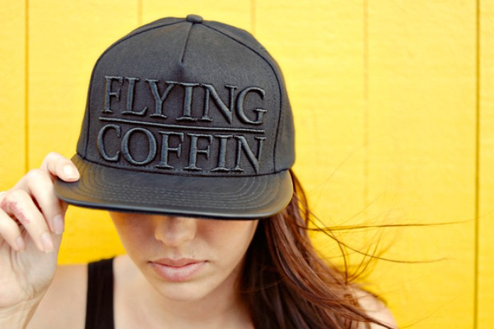 Flying Coffin 2010 Summer Collection