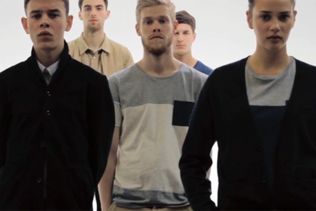 Folk 2010 Fall/Winter Collection Video