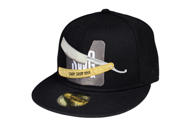 Frank's Chop Shop x swagger New Era 59FIFTY Fitted Cap