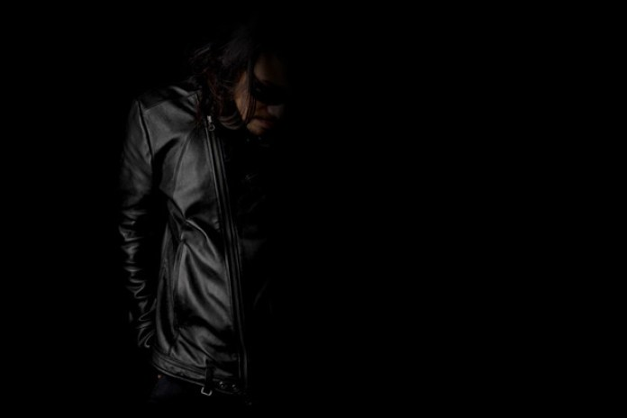 FUCT SSDD 2010 Fall Cafe Racer Motorcycle Jacket