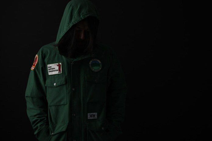 FUCT SSDD 2010 Fall Outerwear Collection
