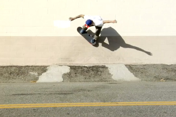 Gourmet 2010 Fall/Winter Collection Quattro Skate Video Part 2