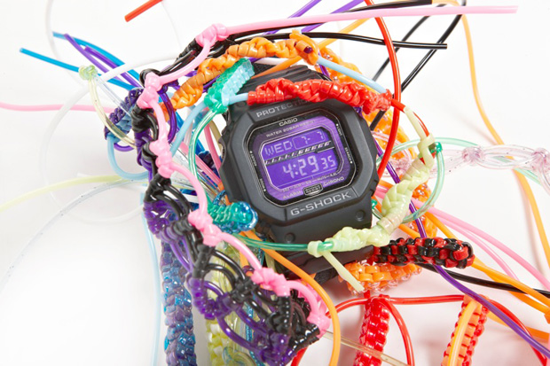 G-SHOCK x Starstyling Limited Edition Collection