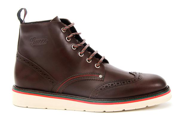 Gucci 2010 Fall/Winter Boots