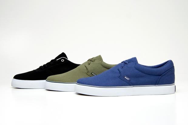 HUF Footwear Genuine & Choice