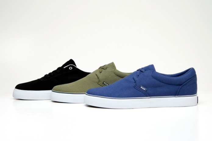 HUF Footwear Genuine & Choice