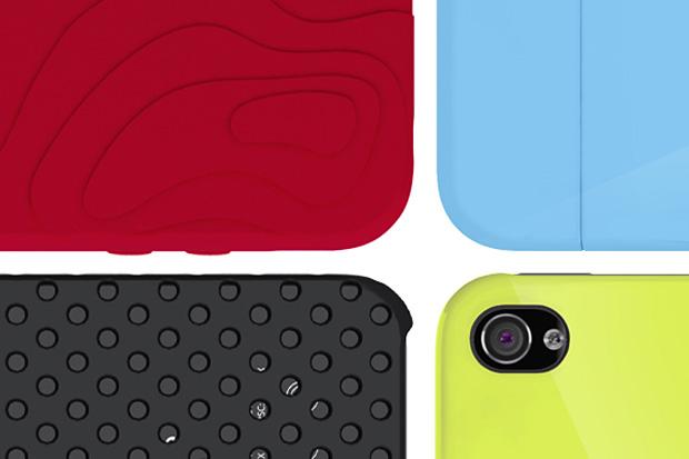 Incase iPhone 4 Cases