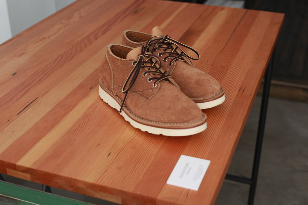 Viberg for INVENTORY 145 Oxford
