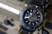 Jaeger-LeCoultre Master Compressor Navy SEALs Beverly Hills Boutique Incursion Editions