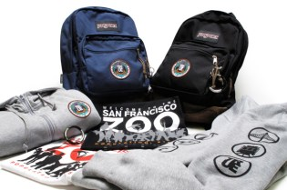 "TRUE x Jansport ""Human Zoo"" Right Pack Signature Series"