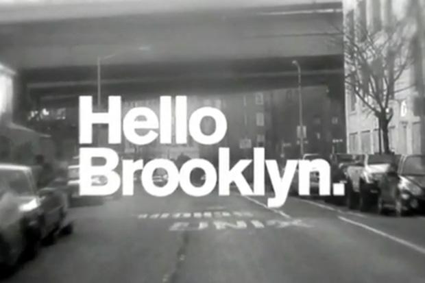 Jay-Z featuring Lil' Wayne - Summer In Brooklyn (Quincy Jones x Cookin Soul Remix)