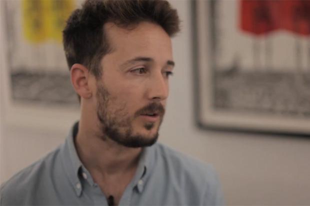 Jon Warren from Vans on Taka Hayashi Interview