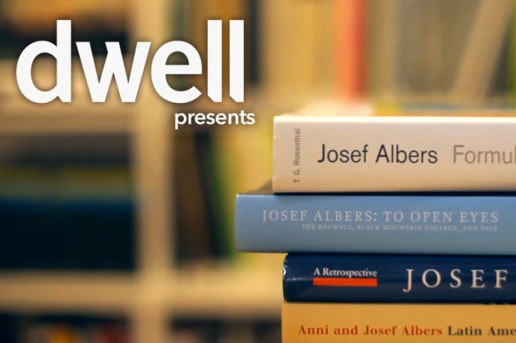Dwell: A Visit to the Josef Albers Foundation