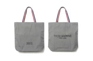 JOYCE x Thom Browne Tote Bag