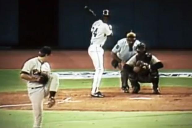"Nike Ken Griffey Jr. ""Goodbye Baseball, Hello Cooperstown"" Commercial"