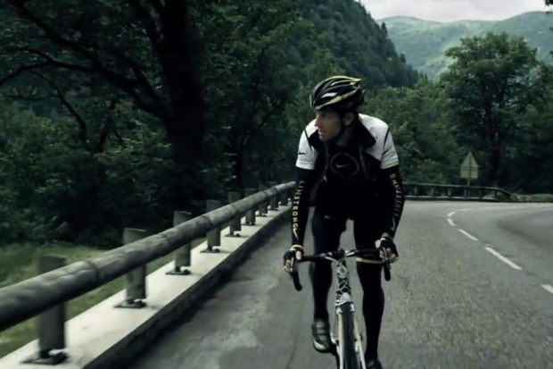 2010 Nike LIVESTRONG Commercial