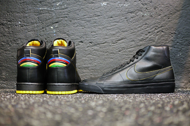 LIVESTRONG x Nike Sportswear 2010 Collection