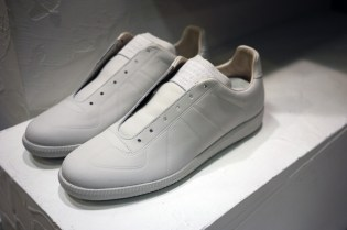 Maison Martin Margiela 2010 Fall/Winter Replica Sneaker