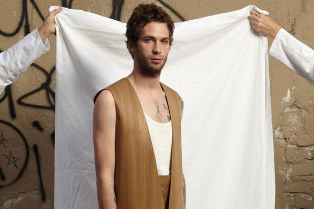 Maison Martin Margiela Men's 2011 Spring/Summer Collection