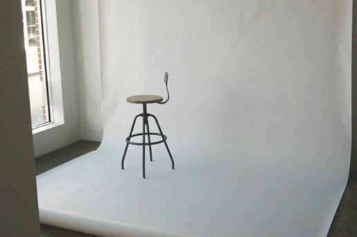 Makr Carry Goods: Makr Studio Stool